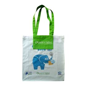 folding bags with long handle