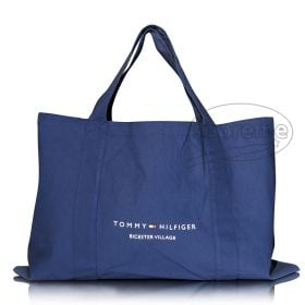 navy blue canvas bags